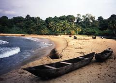 Kamerun – Po stopách Geralda Durrella<br>6. díl – Kribi