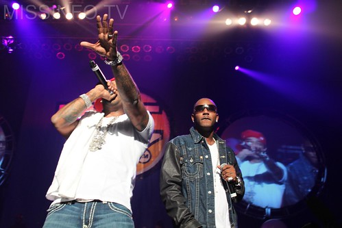 JIM JONES AND CAMRON