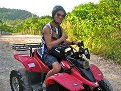 ATV Boracay, Philippines