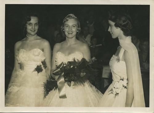 1950s Prom Queen