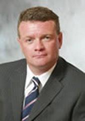 Paul McBride QC