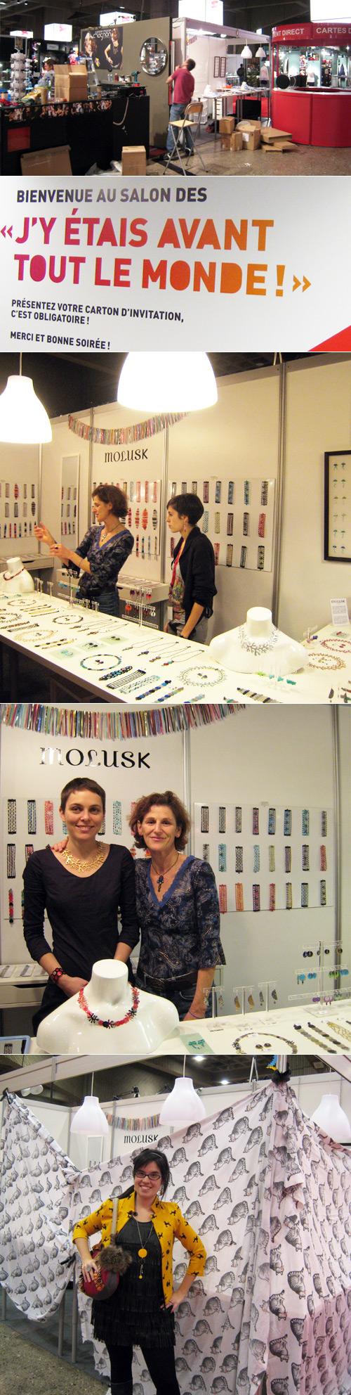 Inauguration SMAQ 2010