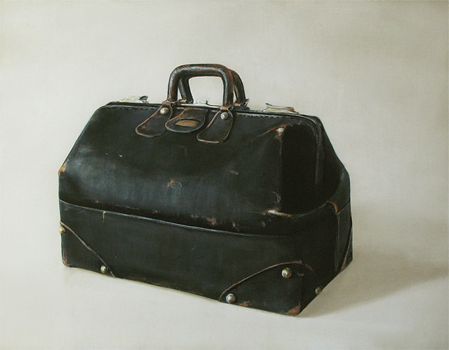 Doctors' Bag