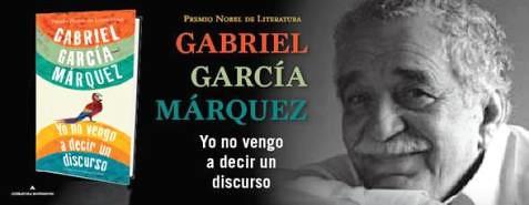Gabriel García Máquez