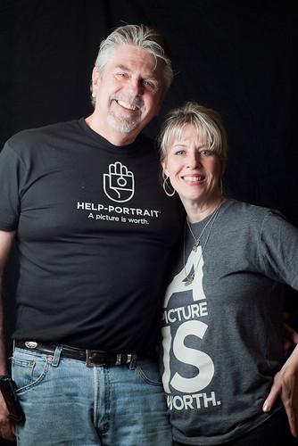 Rod and Jill