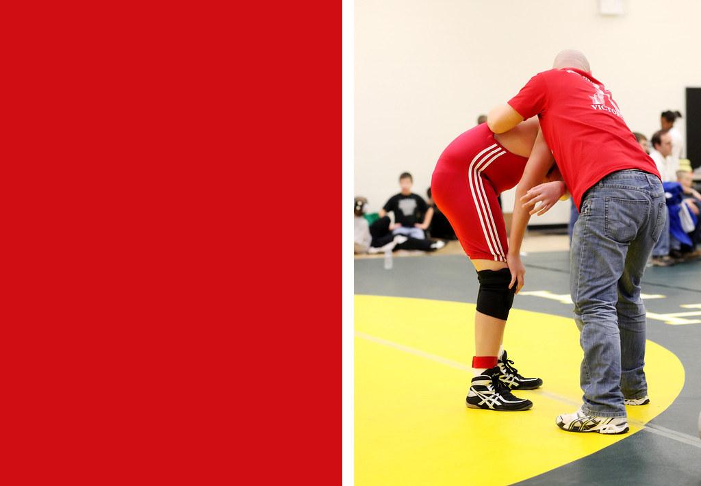 Wrestling SB 05