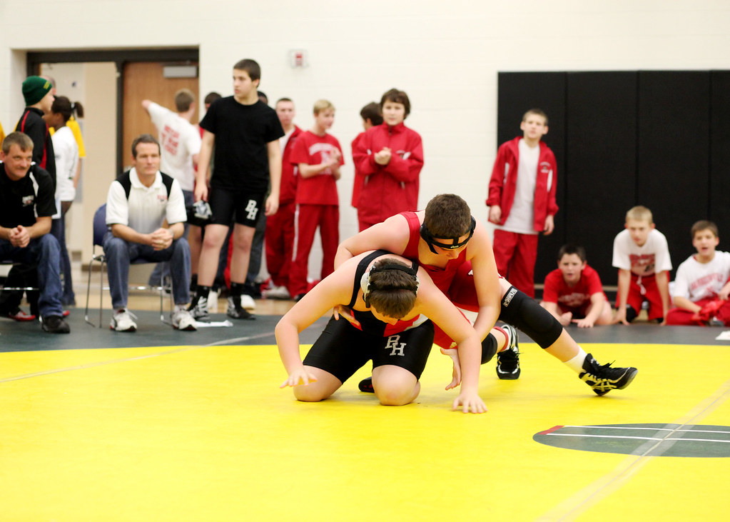 Wrestling 18 57