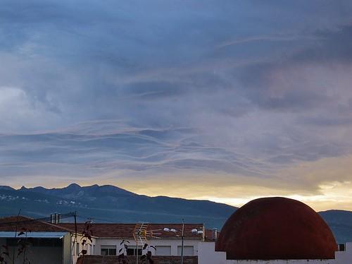 Cielo Granada