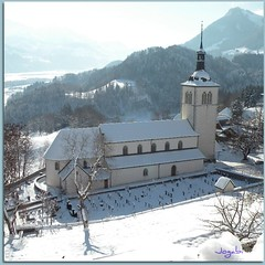 Eglise de Gruyres (Switzerland) (Jogabi - Michle) Tags: coth bej abigfave theunforgettablepictures concordians qualitygold