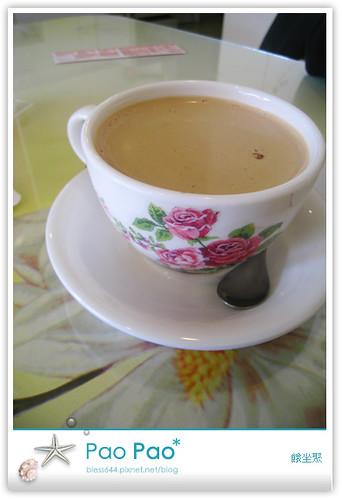 餓坐聚-餓坐聚特調咖啡