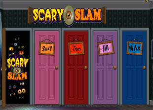 free Monsters In The Closet scary slam 1