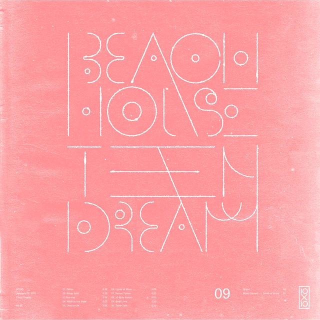 09. Beach House - Teen Dream