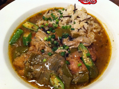 gumbo and oyster by Bubble Over, on Flickr