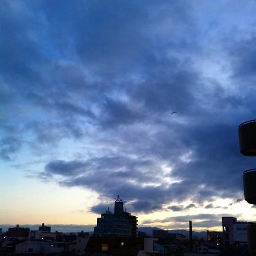 今日の写真 No.94 – 昨日Instagramに投稿した写真(4枚)/iPhone4 + Photo fx
