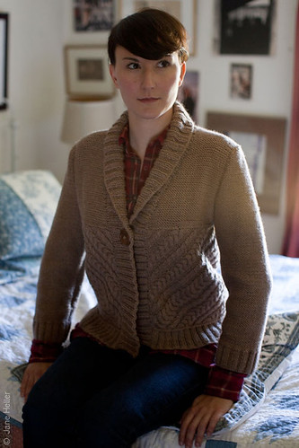 Samsara jacket by Mary Joy Gumayagay for Twist Collective Winter 2010