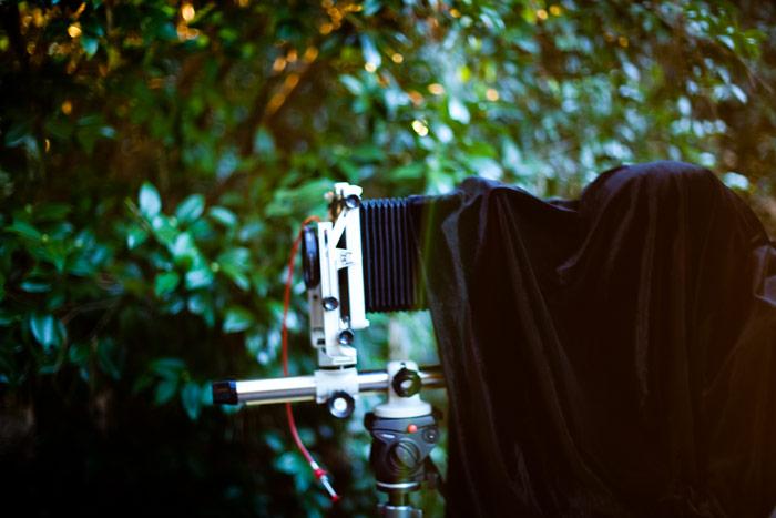 Image of Me Making Photos