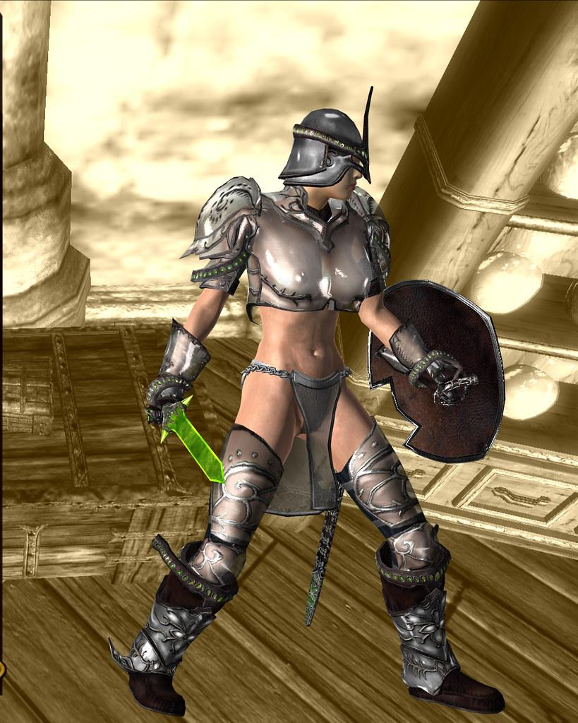 glass armor - clear variant 04