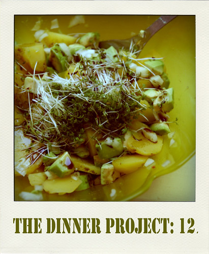 the dinner project: kw 48