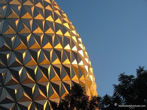 Big Golden Ball