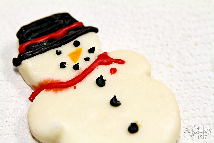 1-Snowman