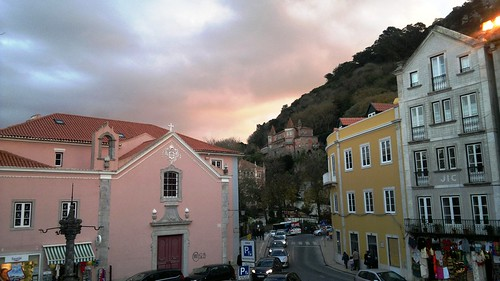 From Lisbon to Cabo da Roca and Moorish Castle in Sintra #4