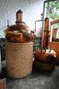 Cachaça-Destillerie