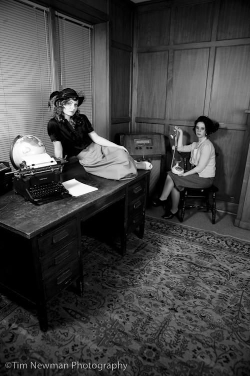 1940s secretary-5499