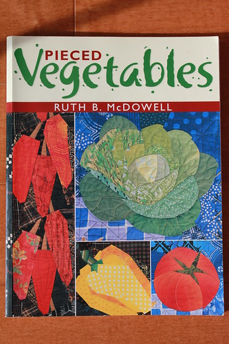 Pieced Vegetables