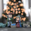 Christmas feelings (1) (*Twinkel*'s photostream) Tags: christmas dof bokeh nophotoshop kerst justcropped e1christmas jozefmaria beetjekinderachtigmisschienmaarikvindzezolief