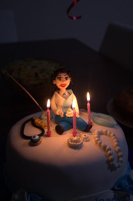 doğum günü 11