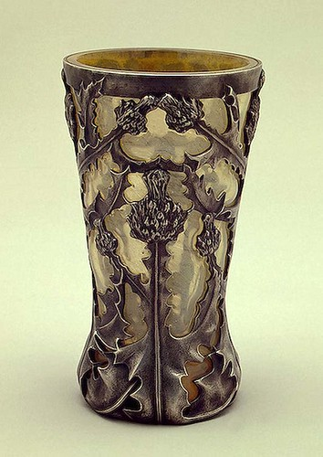 016- Copa de vino-Lalique 1902- Copyright ©2003 State Hermitage Museum All rights reserved.