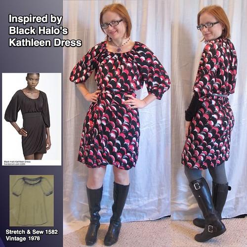 Black Halo Kathleen Thumbnail