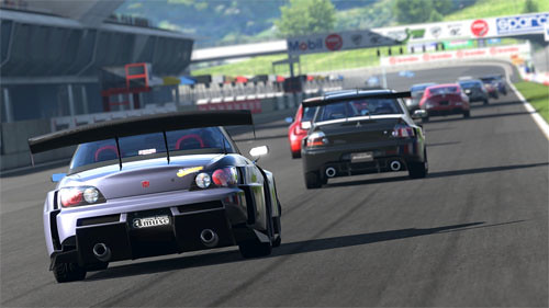 Gran Turismo 5 Gets Free DLC Package For Christmas