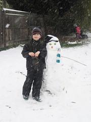 England snow 5