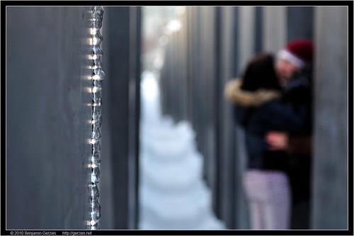 Ice. Love.