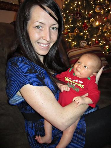 my best friend Sarah/Henry's Auntie
