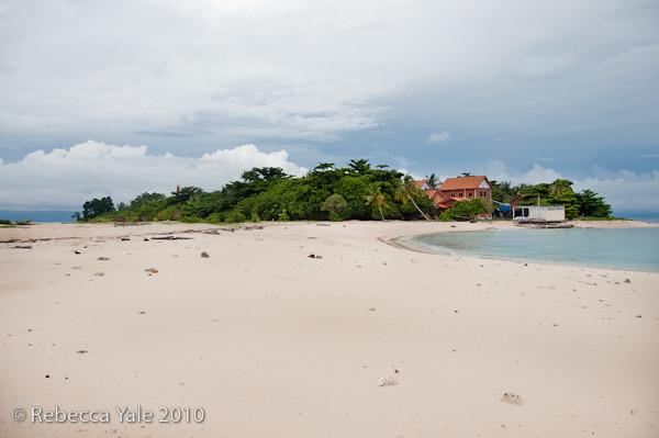 RYALE_Selingan_Island_2