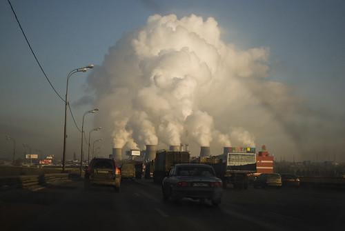 Москва/ Декабрь 2010
