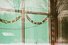 (firefly~) Tags: winter holiday childhood memory always hopeful paperchain