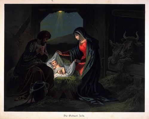 002--Das Weihnachtsbuch 1883-Adamy von Heinrich-Universität Bibliothek Oldenburg