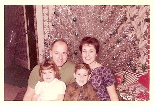 Family & Tree