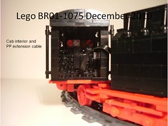 Slide18 (Johan_vd_Heuvel (Teddy)) Tags: city train town lego engine steam locomotive moc 1075 br01 br011075