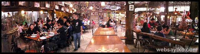 Pnsers camera club at Pan de amerikana