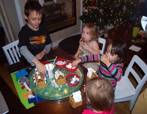 Christmas Eve Activity