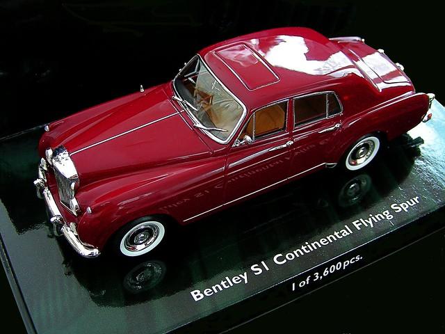 modelcars christmaspresent englishcars blinkagain bentleysicontinentalflyingspur