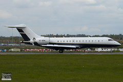 VP-BOW - 9141 - Private - Bombardier BD-700-1A10 Global Express - Luton - 100510 - Steven Gray - IMG_0828
