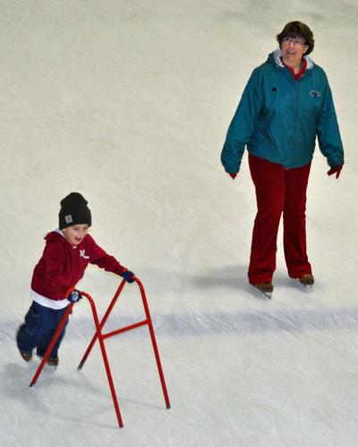 skating - 1