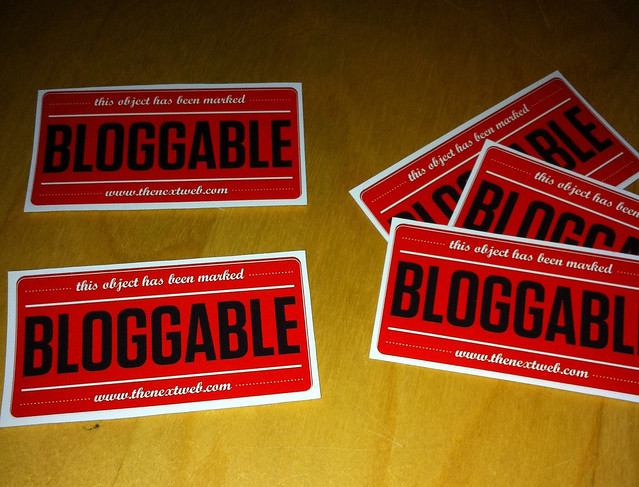 Bloggable