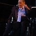 Jimmy Scott, Jimmy Scott Ensemble, 2010 Charlie Parker Jazz Festival