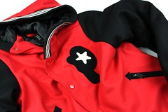 Play Cloths –  Hooded Varsity
